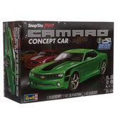 Green Camaro Concept Car Model Kit