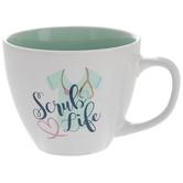Scrub Life Mug