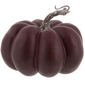 Plum Pumpkin