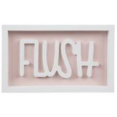 Flush Wood Decor