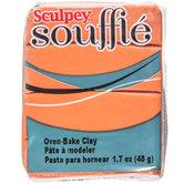 Pumpkin Sculpey Souffle