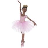 Ballerina Princess Ornament