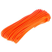 Neon Orange Paracord - Size 550