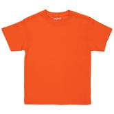 Orange Youth T-Shirt - Large