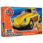 Quick Build Vehicle Model Kit