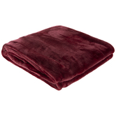 Velvet Throw Blanket