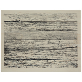 Wooden Boards Background Rubber Stamp