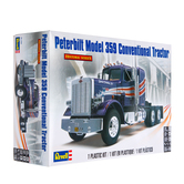 Peterbilt Model 359 Conventional Tractor Model Kit